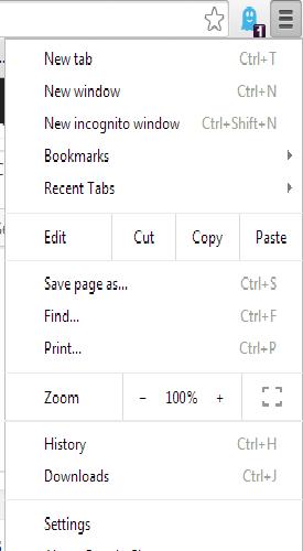 how to - settings