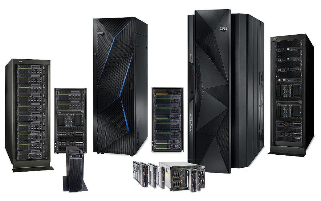 IBM ускоряет работу открытых баз данных как сервиса на платформе ...