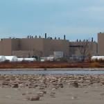 Bruce Nuclear Generating Station, Plant A, Tiverton, Ontario. © D. Gordon E. Robertson, 2010 (CC-BY-SA-3.0)