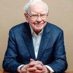 Warren Buffett 9th Richest Person In The World