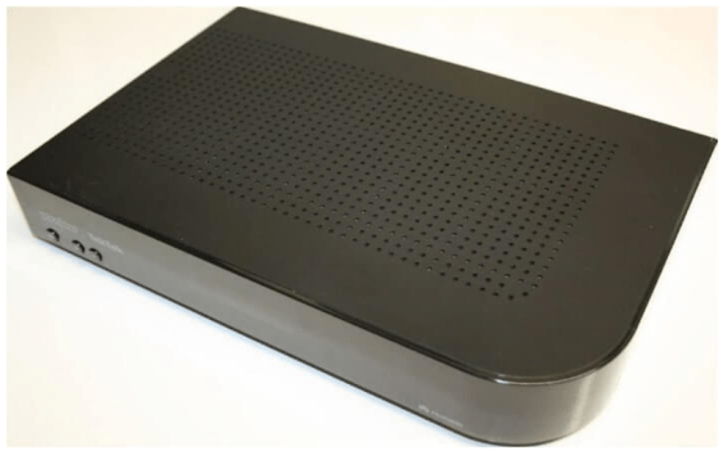 Talktalk Youview Box