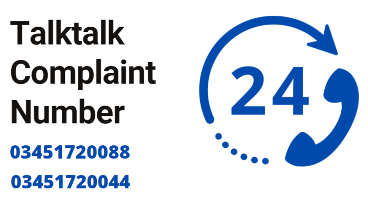 Talktalk Complaint Number