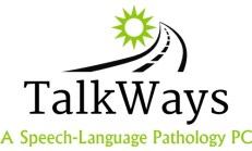 Talkways Logo