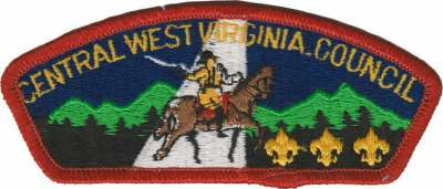 Central West Virginia S-2a