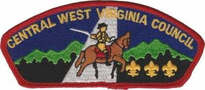 Central West Virginia S-2c