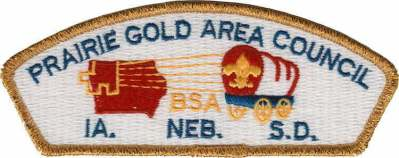 Prairie Gold Area S-1a