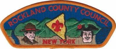 Rockland County S-1b