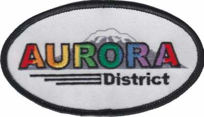 CSC Aurora District Oval