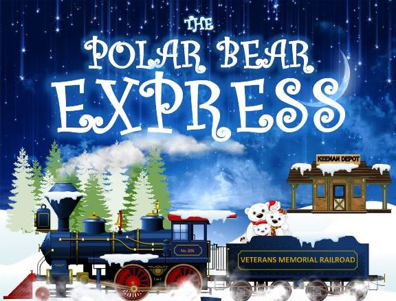 polar express # 67