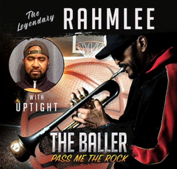 0b0fc92aff Trumpeter Rahmlee Releases  The Baller Song  Just In Time For All ...