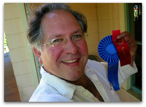 best savory ketchup blue ribbon winner