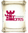 Logo Cristalería Torrres