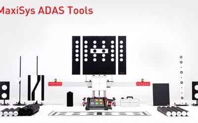 Calibración sensores proximidad y cámaras traseras | Sitema ADAS