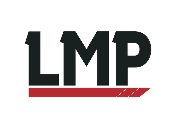 Talleres LMP Logo