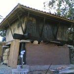casa de paja como hacer una casa autoconstruccion
