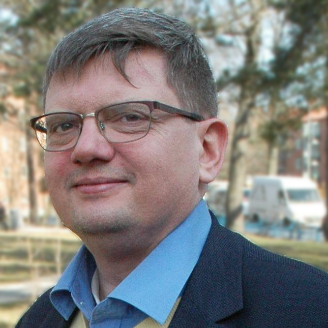 Tom Taylor, PhD