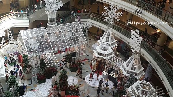 Christmas Decoration 2015 - 1 Utama