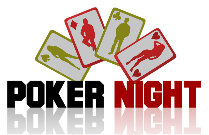 poker night ad