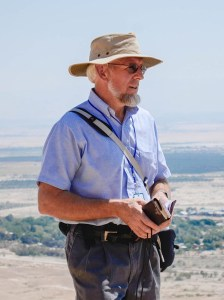Joe Mullet Biblical Studies Teacher