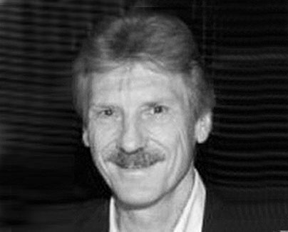 <b>Richard Hahn</b><br>Special Consultant