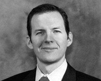 <b>Todd Stefan</b><br>Independent Consultant