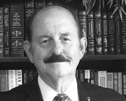 <b>Dr. Walter Gary Sharp, Sr.</b><br>Independent Consultant