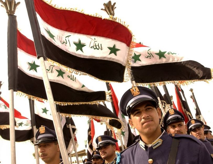Ba'ath Party and Saddam Hussein's Rise to Power