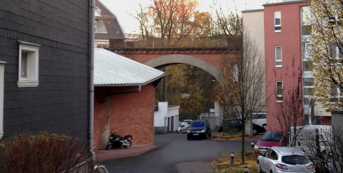 Hatzfeld-Trasse soll bis 2020 fertig sein