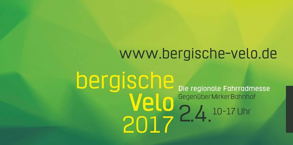 Sonntag: Bergische Velo