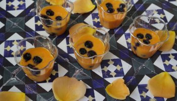 קארד תפוזים