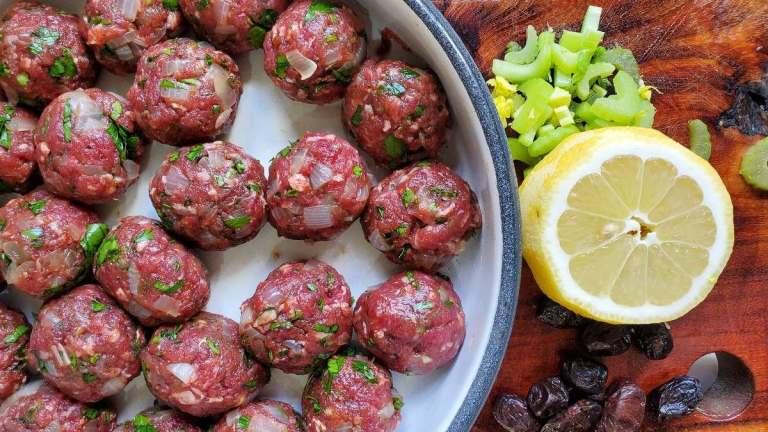 קציצות בשר