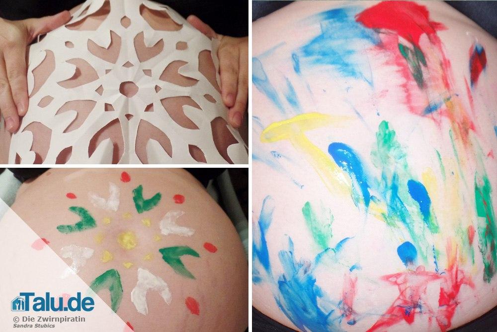 Fingerfarbe Kreativ Depot