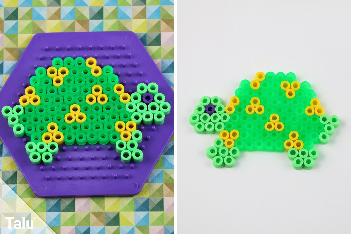 My Little Pony Spike Perler Bead Pattern Http Mistertrufa Net