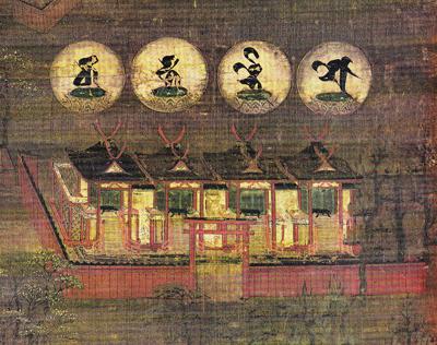 日本仏教の伝来、宗派一覧、教えなど