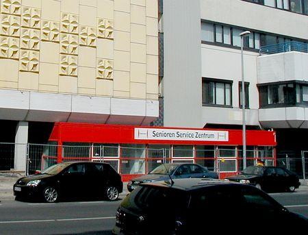 Senoiren Service Zentrum