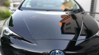2017年5月の新車販売台数1位はプリウス!