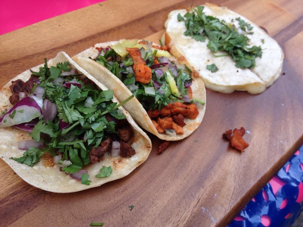 Mexican Restaurant in Lodon