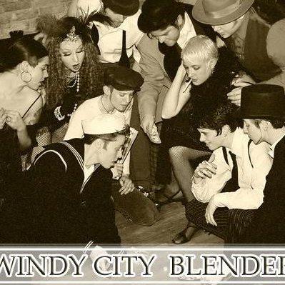 Windy City Blenders