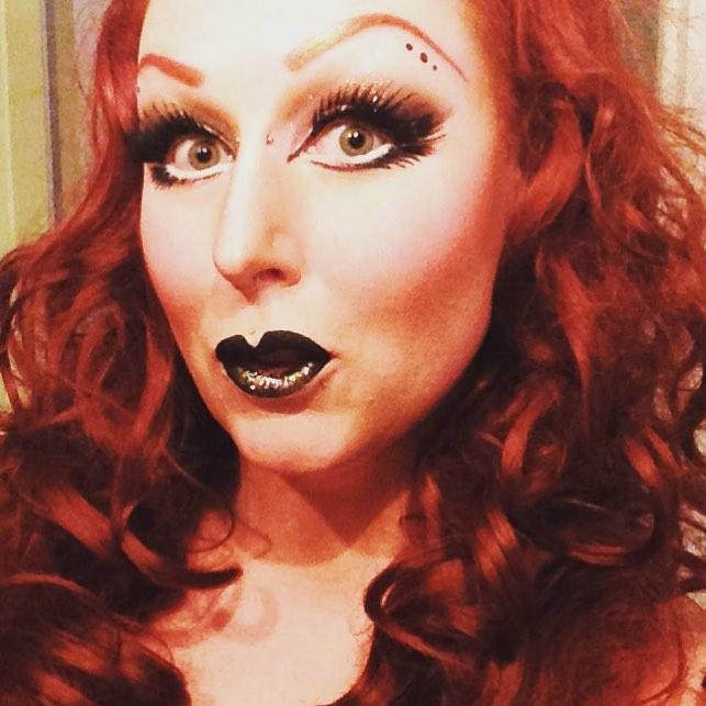 Drag Performance- Performing Femininity
