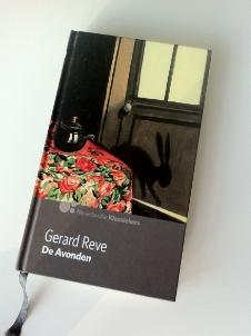 Ik las De Avonden van Gerard Reve