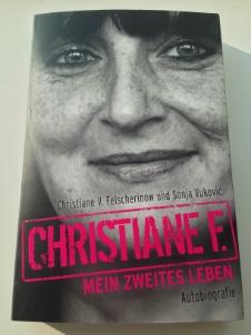 Christiane F – Mein Zweites Leben