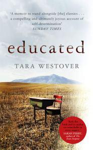 Educated van Tara Westover: geen boek over onderwijs