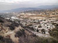 Los Angeles from Elysian