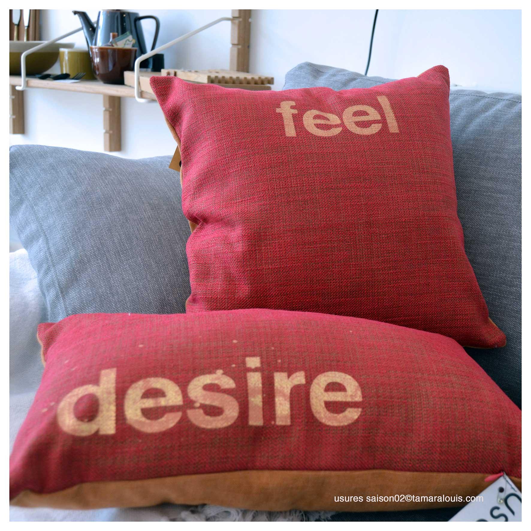 slowdesign & ameublement design textile