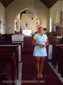 Barbados 2009.
