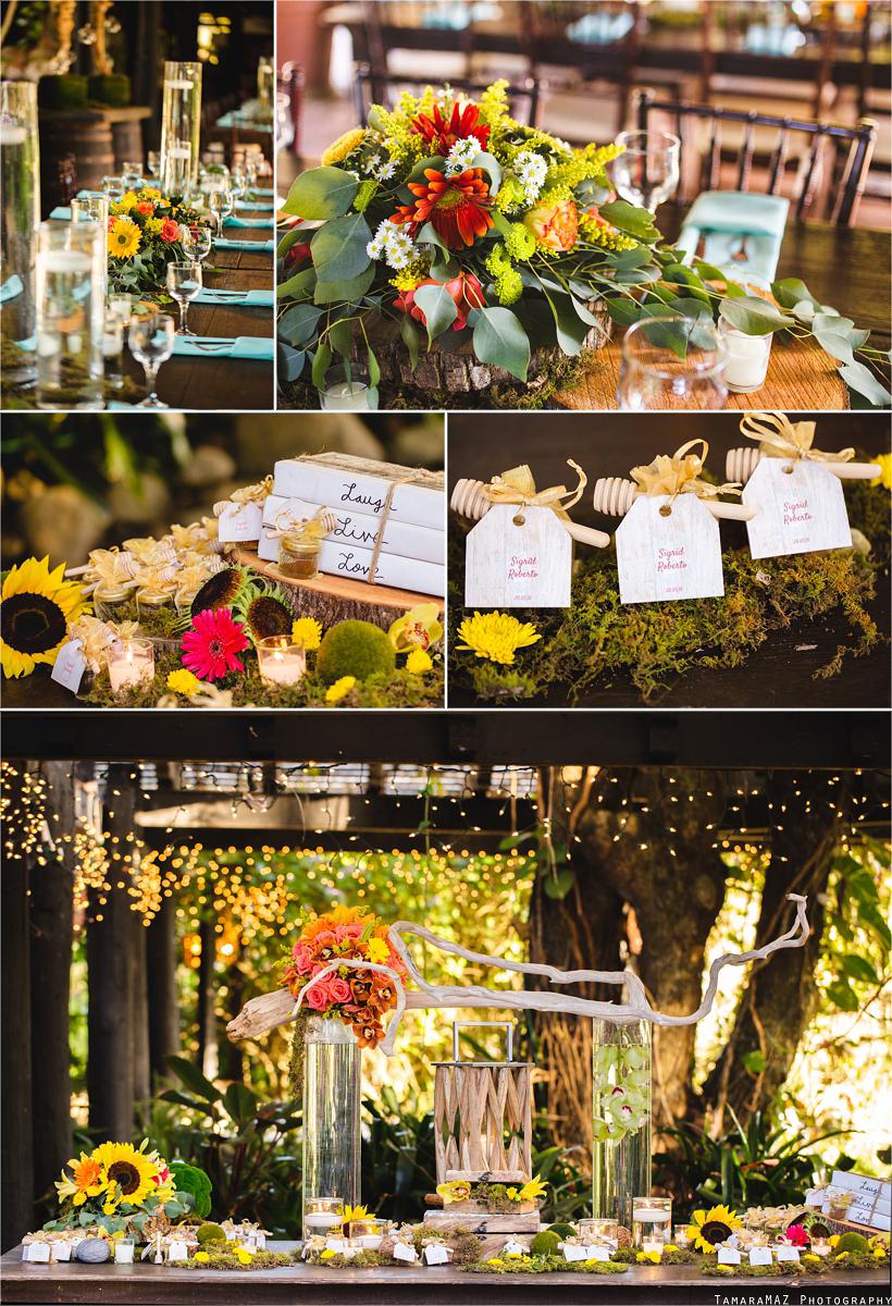Dreamy Hacienda Siesta Alegre Wedding Puerto Rico