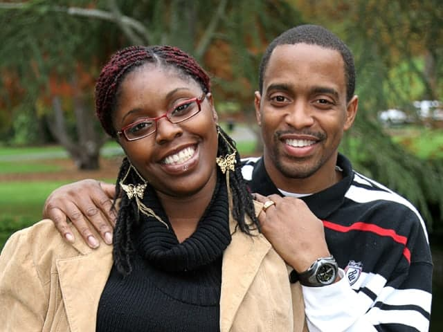 Engagement Photos at Pt. Defiance Park, Tacoma