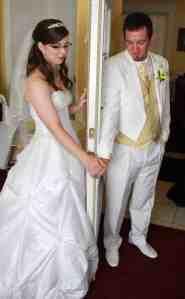 Rebecca & Jerod Wedding, Wedding Photography