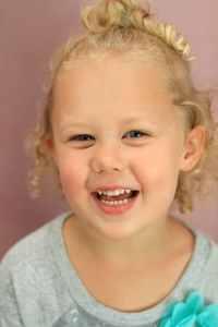 Preschool Picture Day