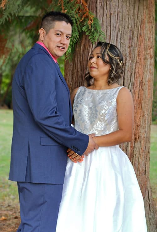 Federal Way Wedding Photography, Local Photographer